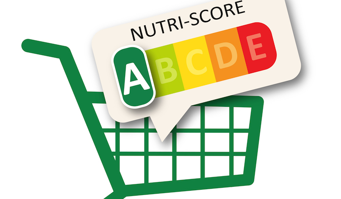 Nutri Score Germany